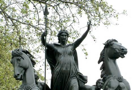 Boudicca  Warrior Queen